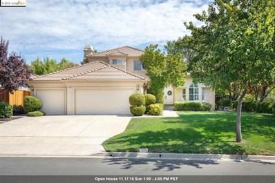 805 Devonshire Loop, Brentwood, CA 94513 - MLS#: 40880383