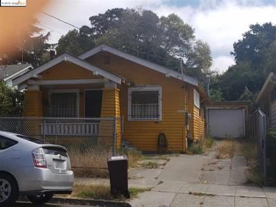 2828 25Th Ave, Oakland, CA 94601 - MLS#: 40880672