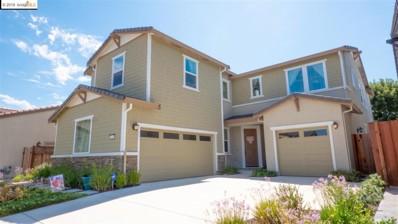 418 Lotus Ct, Brentwood, CA 94513 - MLS#: 40881122