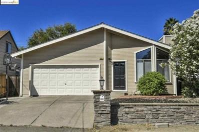 1061 Vine Ave, Martinez, CA 94553 - MLS#: 40881217