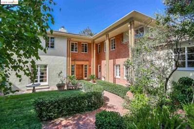 740 San Luis Rd, Berkeley, CA 94707 - MLS#: 40881607