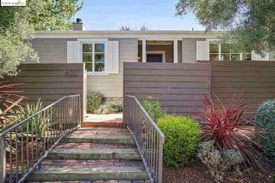 401 Spruce St, Berkeley, CA 94708 - MLS#: 40881642
