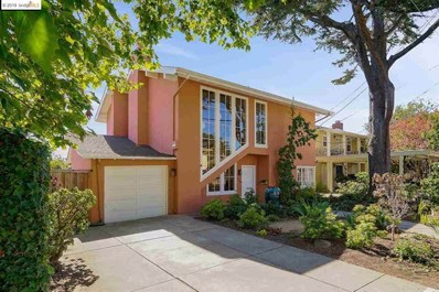 780 Creston Rd, Berkeley, CA 94708 - MLS#: 40881710