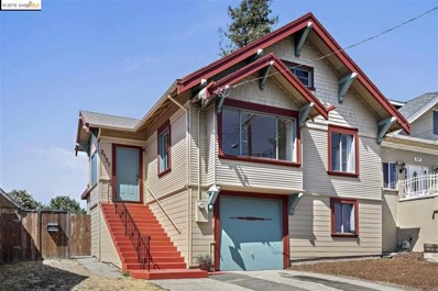 2137 42Nd Ave, Oakland, CA 94601 - MLS#: 40881814