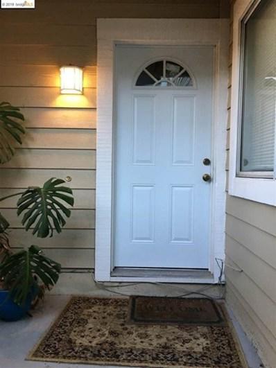 343 N Wildwood, Hercules, CA 94547 - MLS#: 40881844