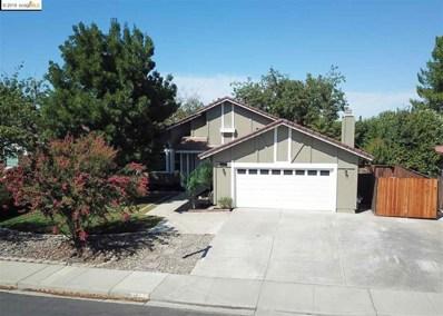 1381 Mandarin Ct, Brentwood, CA 94513 - MLS#: 40881952