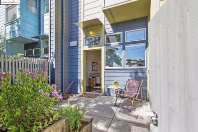 1208 32Nd St, Oakland, CA 94608 - MLS#: 40881984