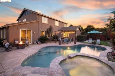 705 Monte Verde Ln, Brentwood, CA 94513 - MLS#: 40881988