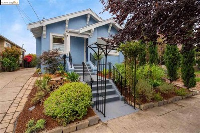 859 44Th St, Oakland, CA 94608 - MLS#: 40882282