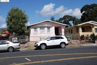 2784 Foothill Blvd, Oakland, CA 94601 - MLS#: 40882444