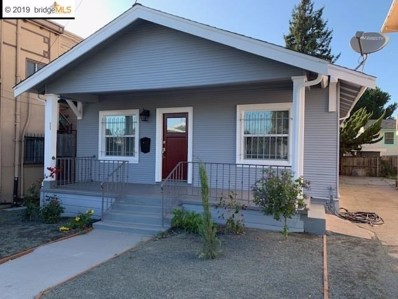 1917 40th Ave, Oakland, CA 94601 - MLS#: 40882495
