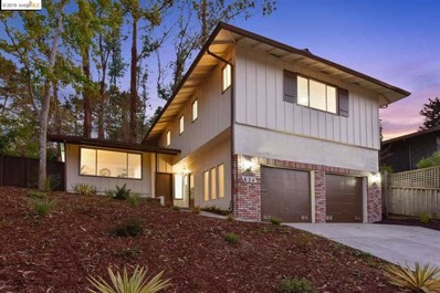 624 Parkside Ct, Kensington, CA 94708 - MLS#: 40882618