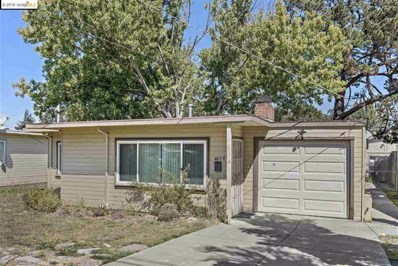 4653 Canyon Rd, El Sobrante, CA 94803 - MLS#: 40882855