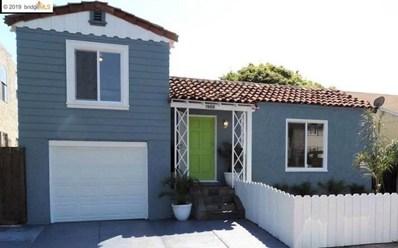 6541 Bancroft Ave, Oakland, CA 94605 - MLS#: 40882880