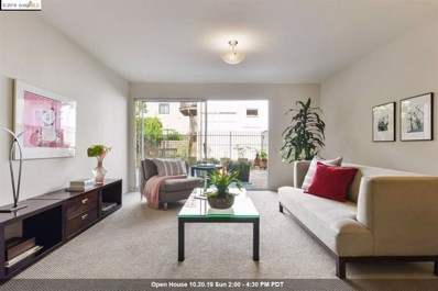645 Chetwood UNIT 105, Oakland, CA 94610 - MLS#: 40883102