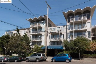 811 York Street UNIT #325, Oakland, CA 94610 - MLS#: 40883568