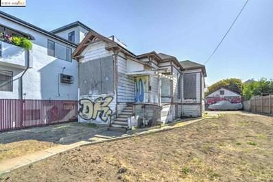 1818 Adeline St, Oakland, CA 94607 - MLS#: 40883645