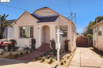 7541 Ney Ave, Oakland, CA 94605 - MLS#: 40883649