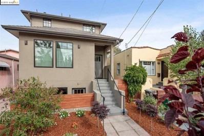 5942 Maccall St, Oakland, CA 94609 - MLS#: 40883667