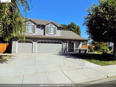 677 Bellmeade Way, Brentwood, CA 94513 - MLS#: 40883858