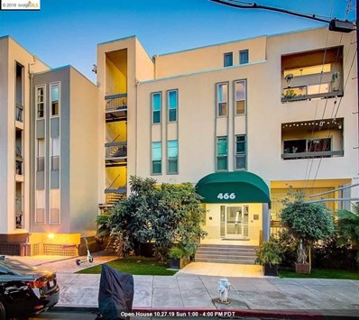 466 Crescent St UNIT 123, Oakland, CA 94610 - MLS#: 40883893