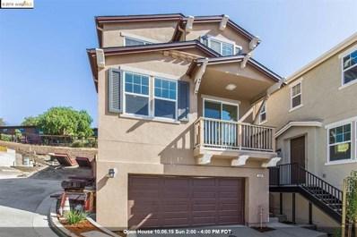 466 Colina Way, El Sobrante, CA 94803 - MLS#: 40883906