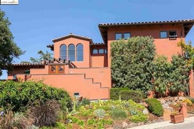 959 Miller Ave, Berkeley, CA 94708 - MLS#: 40884170