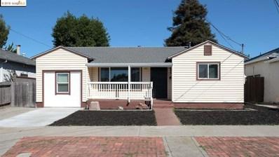 2927 Tulare Ave, Richmond, CA 94804 - MLS#: 40884414