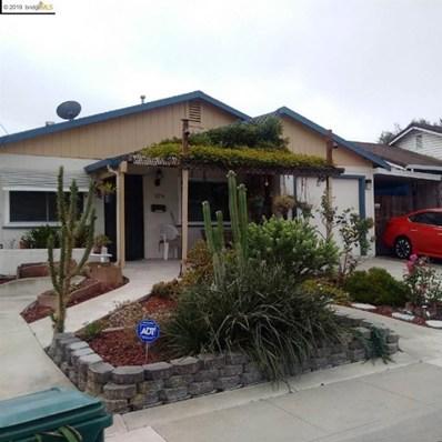 1216 Frances Rd, San Pablo, CA 94806 - MLS#: 40884441
