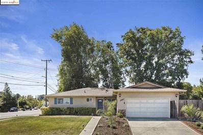1160 Rolling Hill Way, Martinez, CA 94553 - MLS#: 40884685
