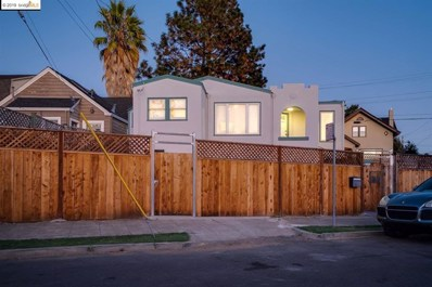 3406 Rhoda Ave, Oakland, CA 94602 - MLS#: 40884732