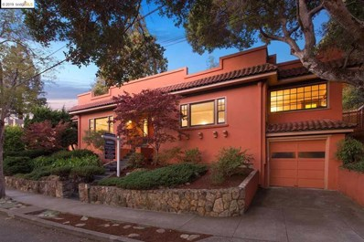 1983 Yosemite Rd, Berkeley, CA 94707 - MLS#: 40885154