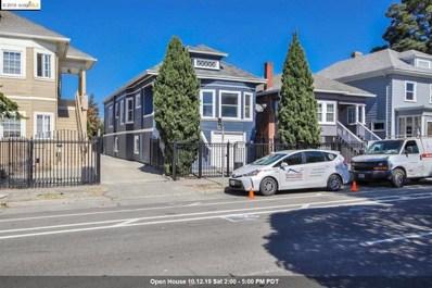 674 W Macarthur Blvd, Oakland, CA 94609 - MLS#: 40885218