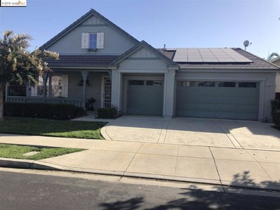 1395 Bauer Way, Brentwood, CA 94513 - MLS#: 40885275