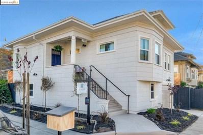705 61st ST, Oakland, CA 94609 - MLS#: 40885523