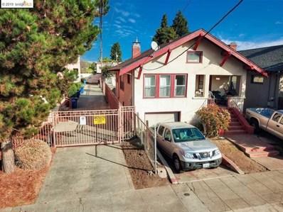 1625 Russell Street, Berkeley, CA 94709 - MLS#: 40885770