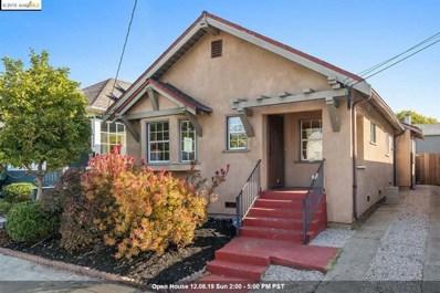 6214 Baker St, Oakland, CA 94608 - MLS#: 40885967
