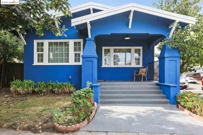 3000 Acton St, Berkeley, CA 94702 - MLS#: 40886000
