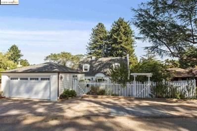 681 Woodmont Ave, Berkeley, CA 94708 - MLS#: 40886136