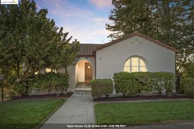 760 Keeler Ave, Berkeley, CA 94708 - MLS#: 40886345