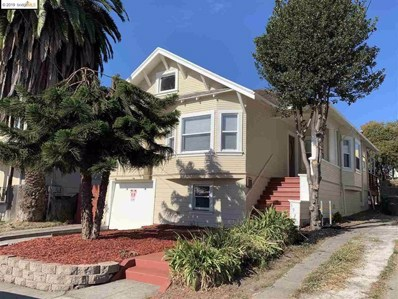 1925 50th Ave, Oakland, CA 94601 - MLS#: 40886352