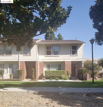 1823 Wildbrook Court Unit D, Concord, CA 94521 - MLS#: 40887664