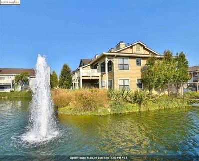 236 Shoreline Ct, Richmond, CA 94804 - MLS#: 40887677