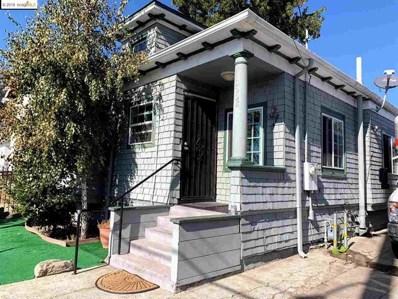 3008 E 22Nd St, Oakland, CA 94601 - MLS#: 40888195