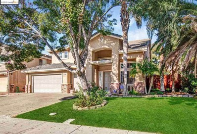 879 BLOSSOM DR., Brentwood, CA 94513 - MLS#: 40888504