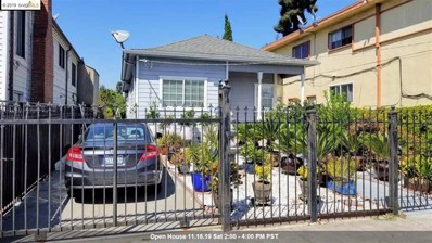 1531 50Th Ave, Oakland, CA 94601 - MLS#: 40888704