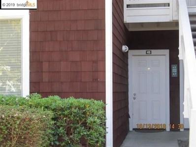45 Bayside Court, Richmond, CA 94804 - MLS#: 40888920