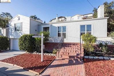 1634 Leimert Blvd, Oakland, CA 94602 - MLS#: 40889150