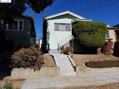 6660 Brann St, Oakland, CA 94605 - MLS#: 40889713