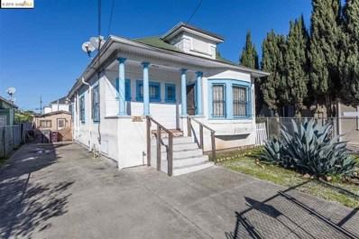 2027 90Th Ave, Oakland, CA 94603 - MLS#: 40890926